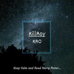 KillRoy KRO